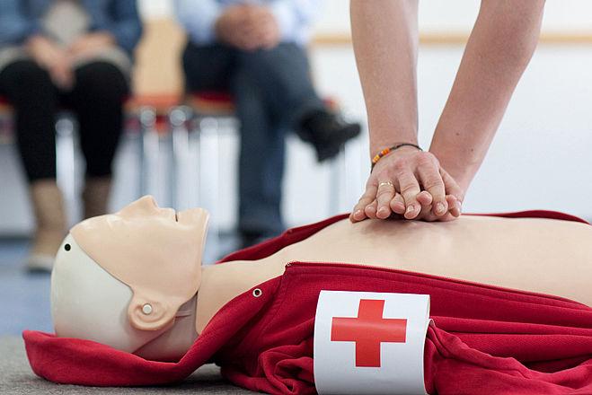 Kurse Erste Hilfe - Köln